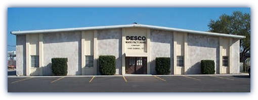Desco Building
